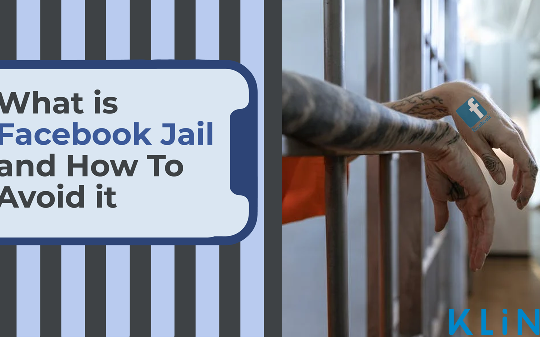 What is Facebook Jail and How You Can Avoid it