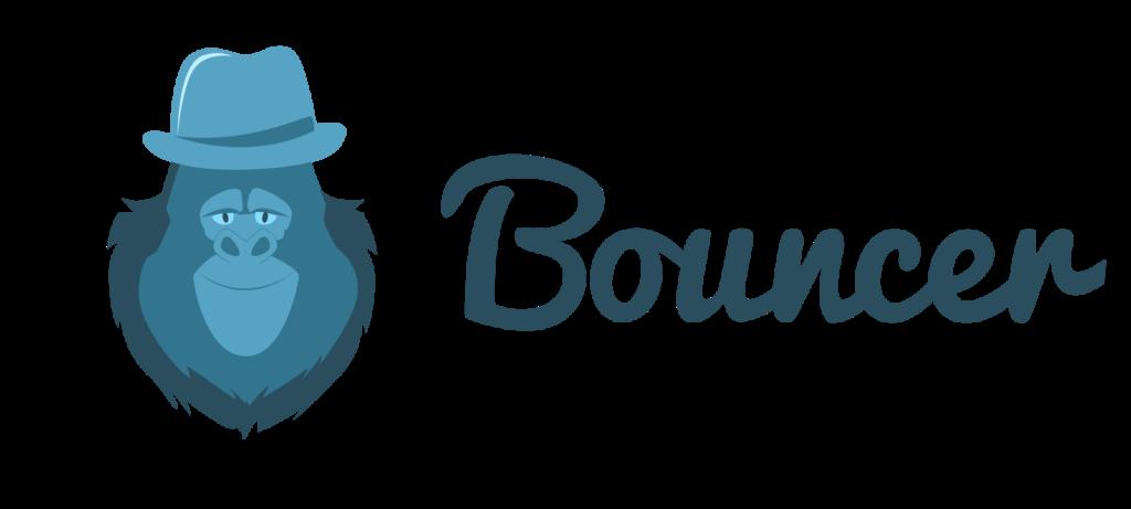 Bouncer logo