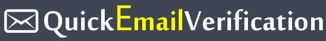 QuickEmailVerification logo