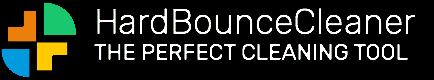 HardBounceCleaner logo