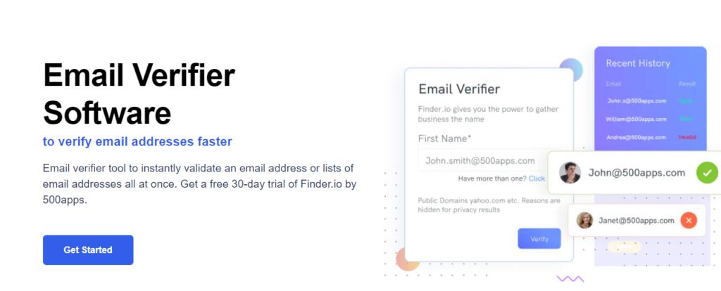 Finder.io feature