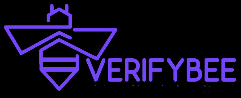 vVrifyBee logo