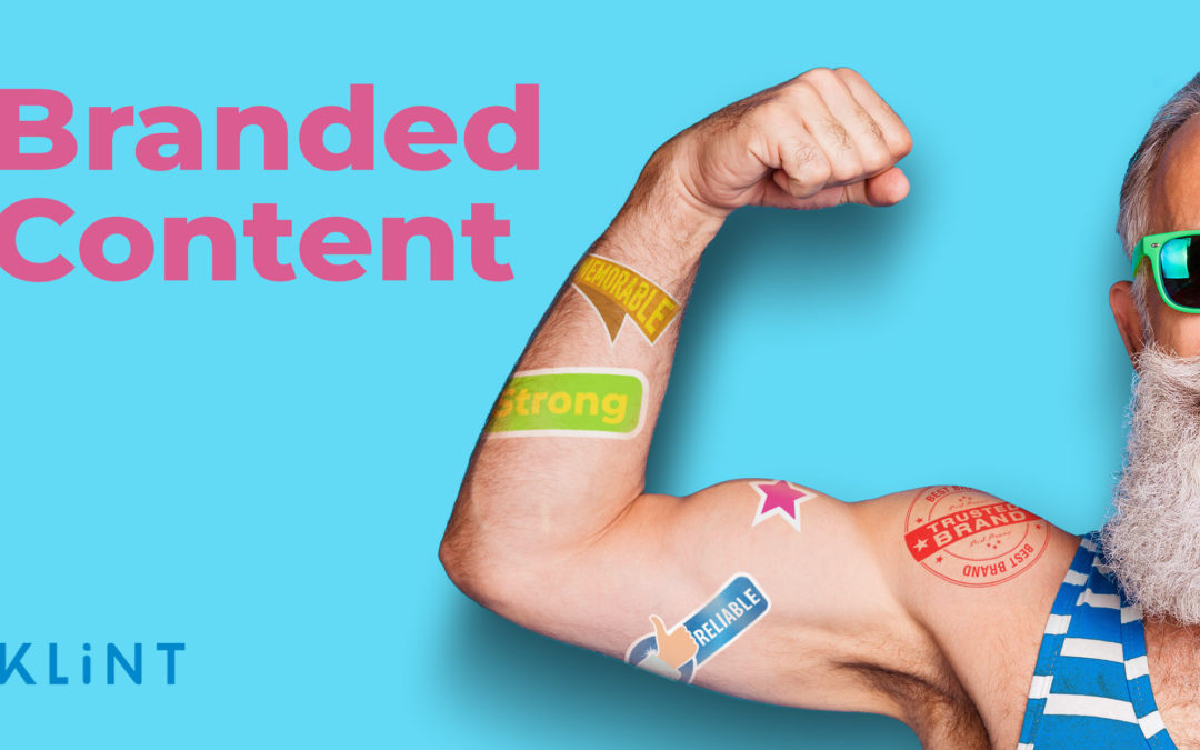 Branded Content: What Is It and How To Use It