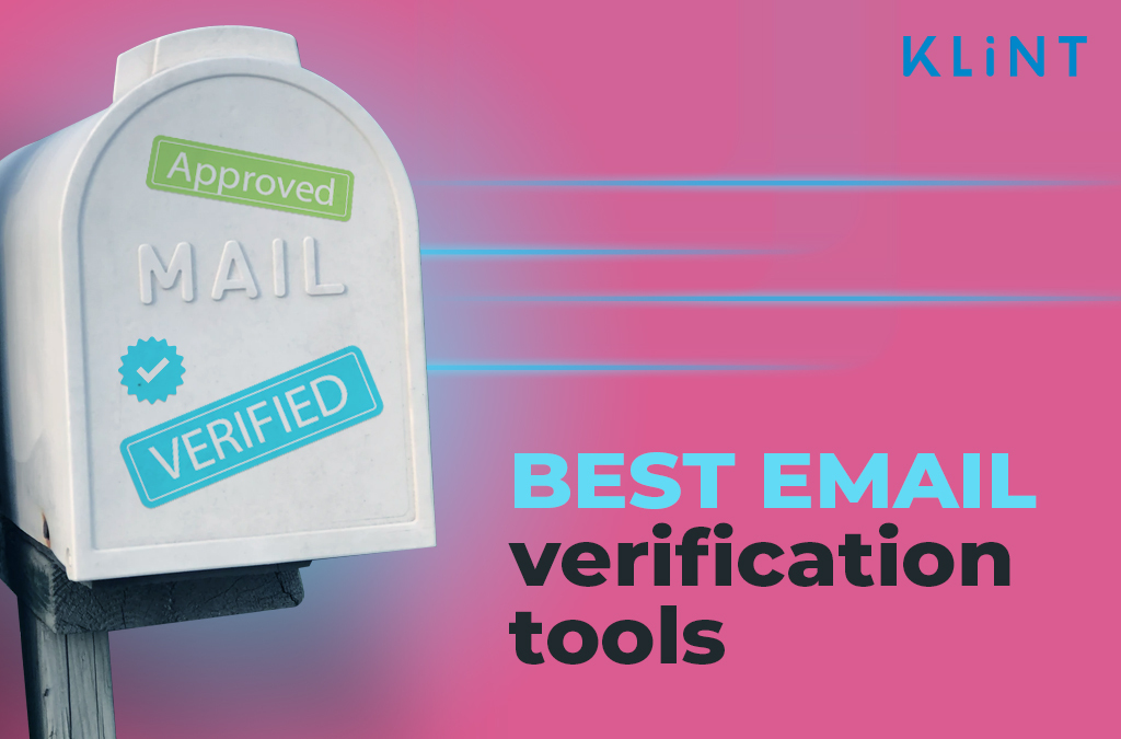 20 Best Email Verification Tools