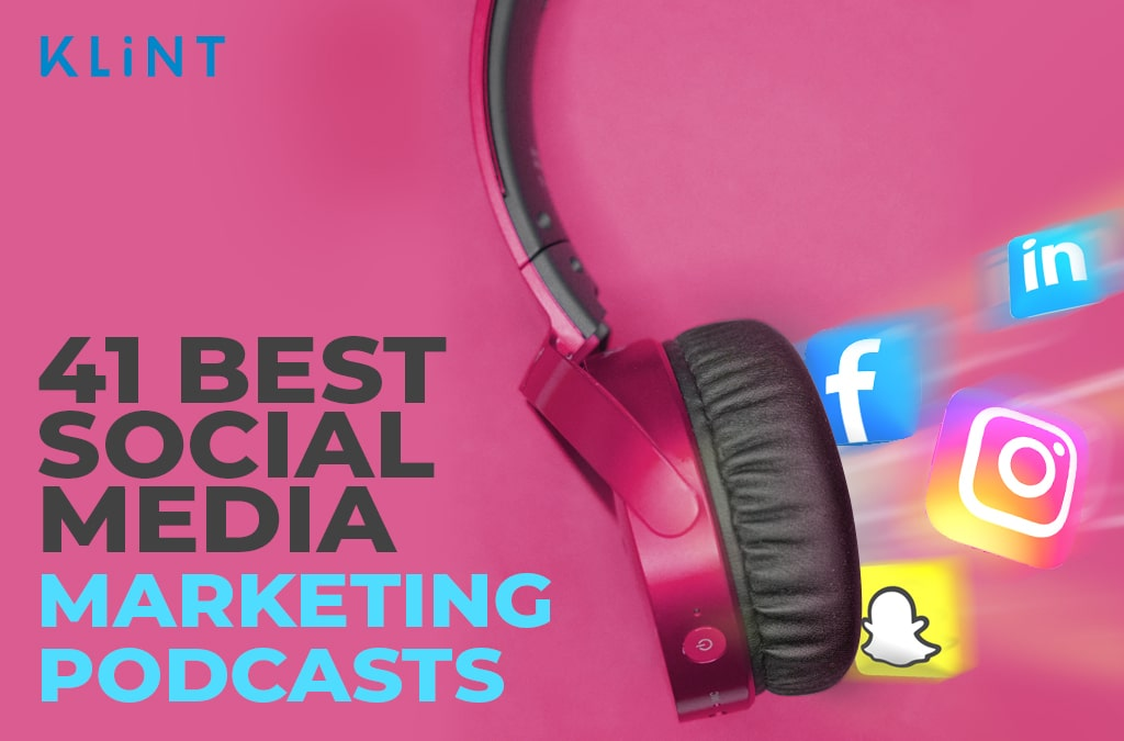The Best Social Media Marketing Podcast For Every Business