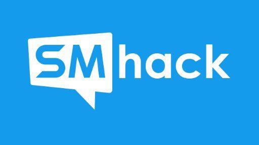 SMhack logo