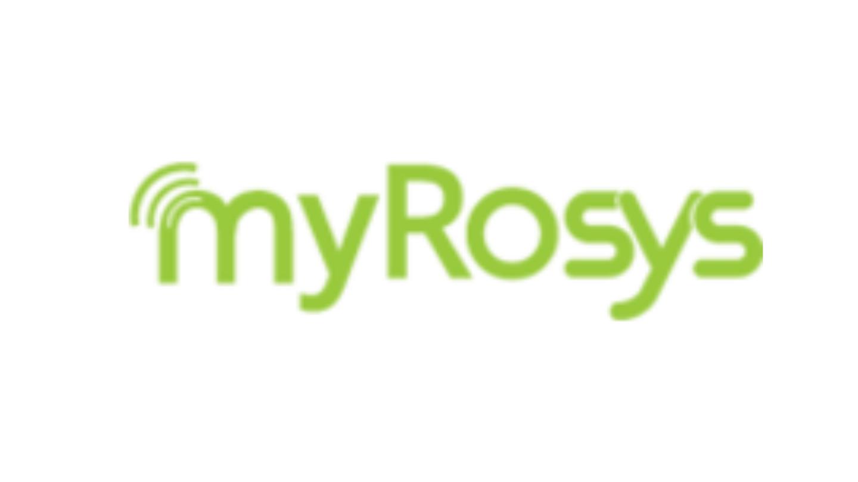 myRosys logo