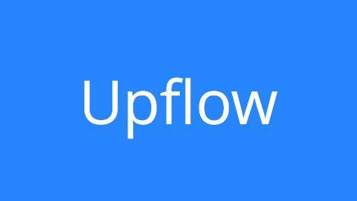 Upflow logo
