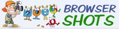 Browsershots logo