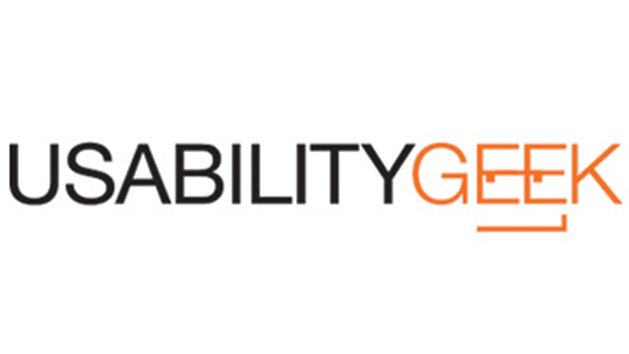 UsabilityGeek logo
