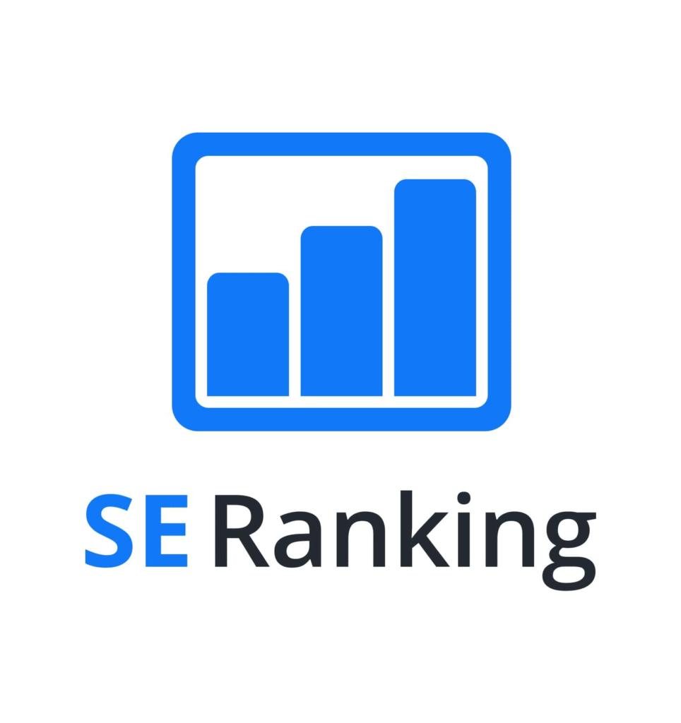 Blue se ranking logo