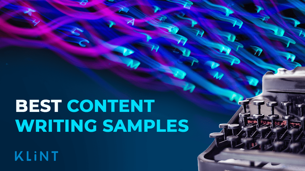 27 Content Writing Samples: How to Massively Increase Traffic with 1 Post