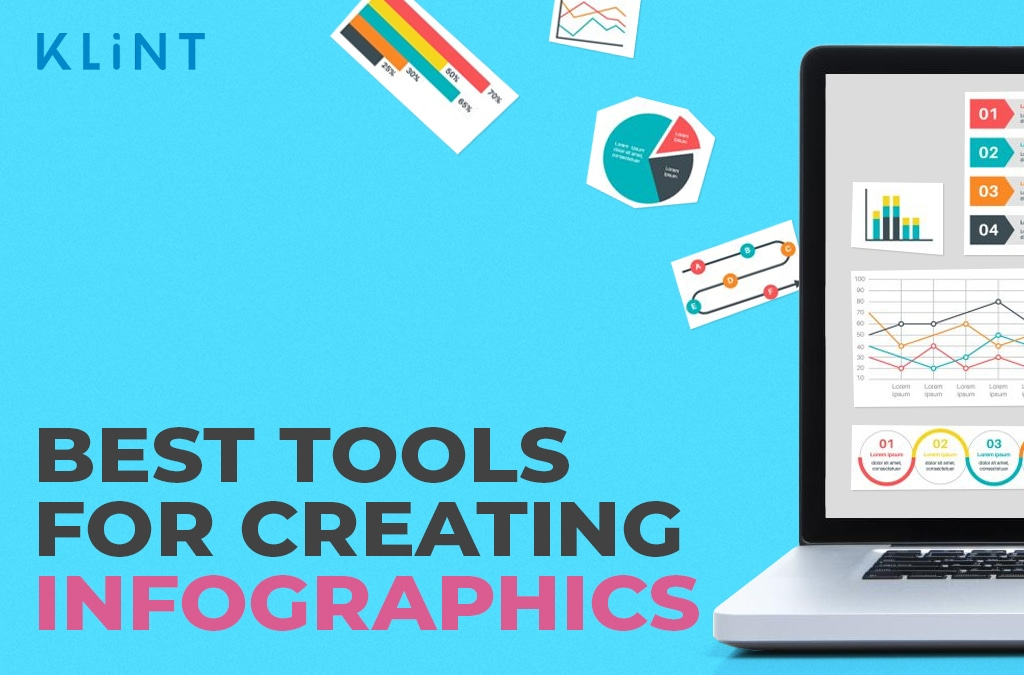 Best Tools To Create An Unbelievably Attractive Business Infographic