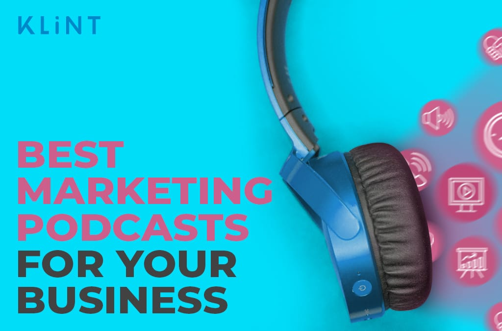 Best Marketing Podcasts For Fantastic Growth In Your Business