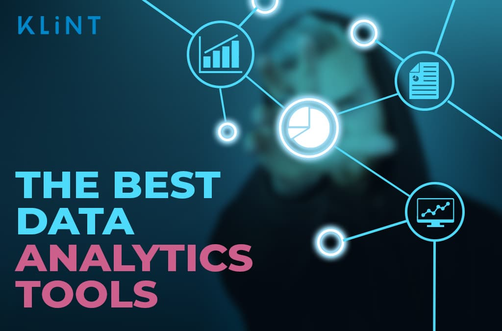 The Complete List: 32 of the Most Effective Data Analysis Tools